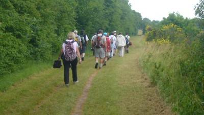Randonnée / Marche nordique / Marche du Littoral / Marche douce